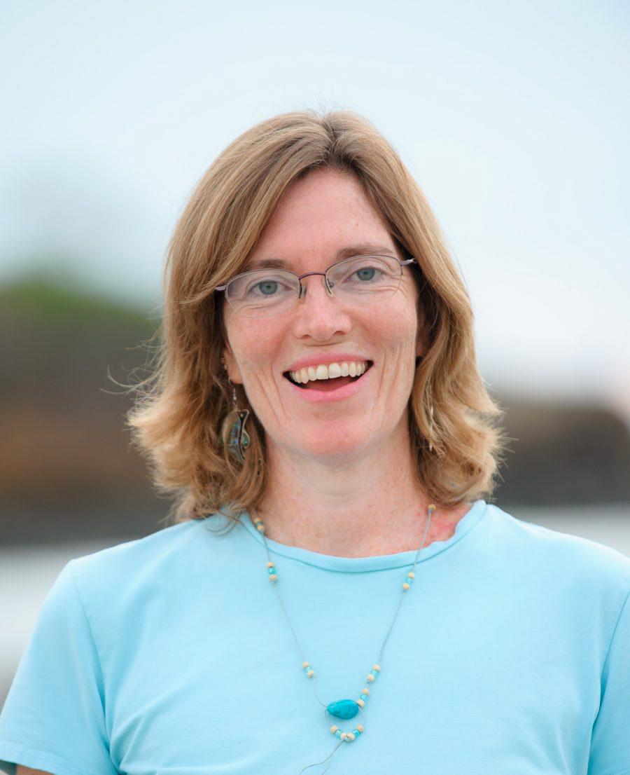 Educating Bilingual Learners Online Program Faculty: Elizabeth Howard